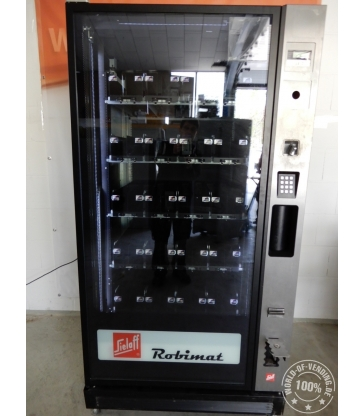 Robimat 99 - in working condition
