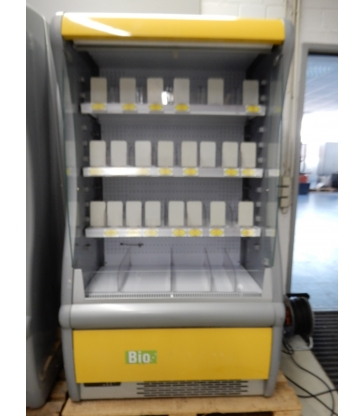 Alcor L100 - Kühltheke