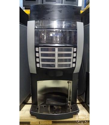 Korinto FB - depot machine