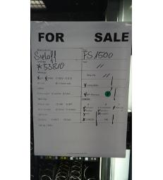FS 1500 - getestet