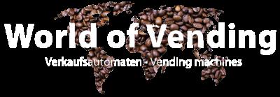 World of Vending